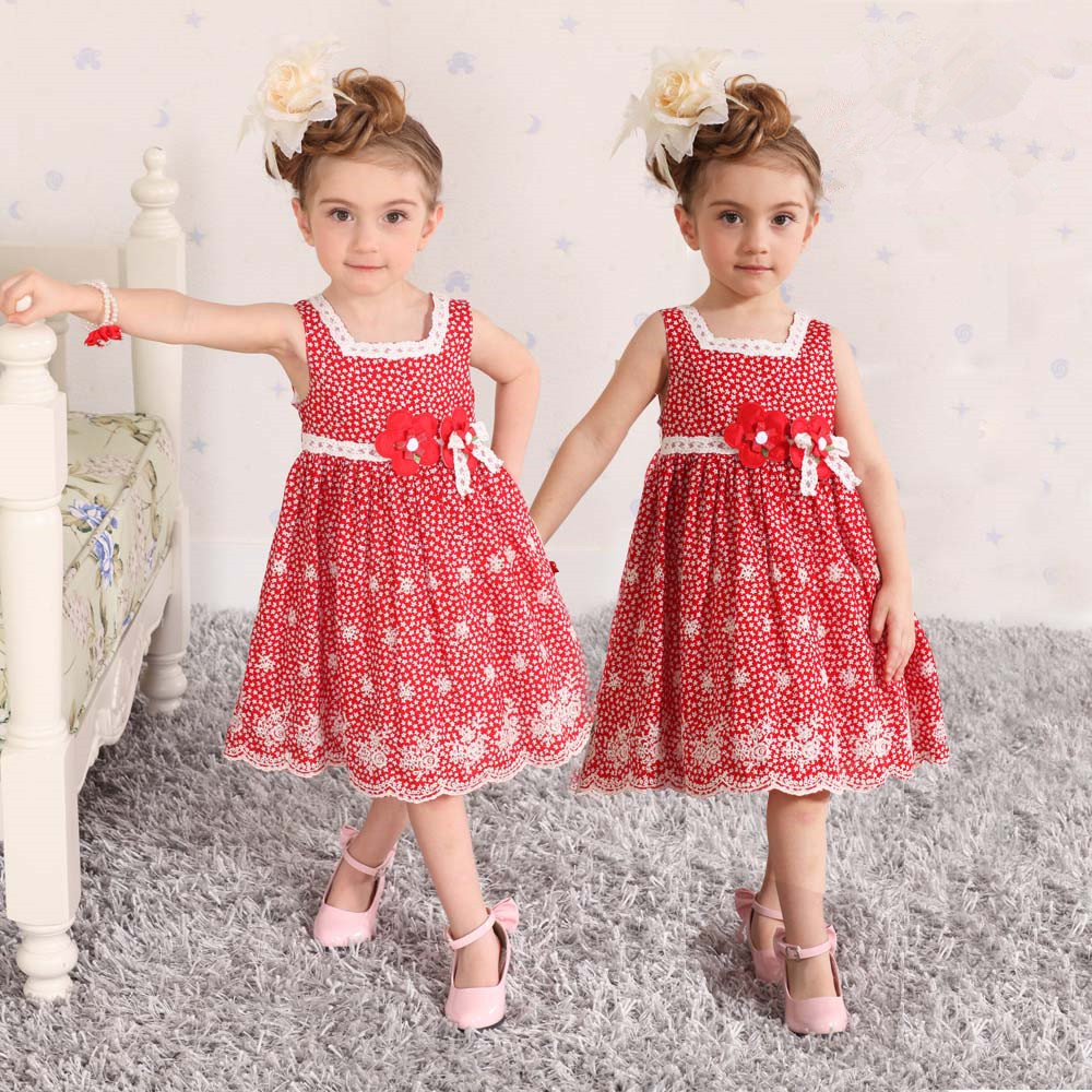 d13f92933007 The Little Fresh Clear Style Of Children Matching | Smart BabyTree ...