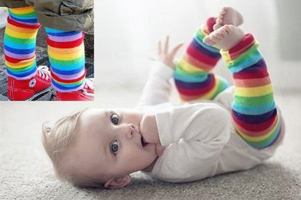 Baby Cartoon Socks
