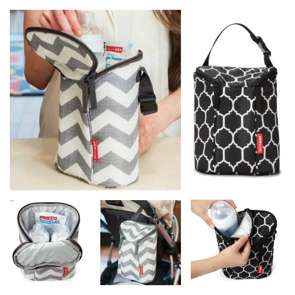 For Mothers Insulated Bottles Bags