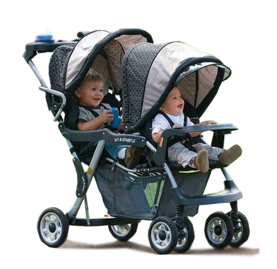 How to Protect Baby in the Stroller | Smart BabyTree