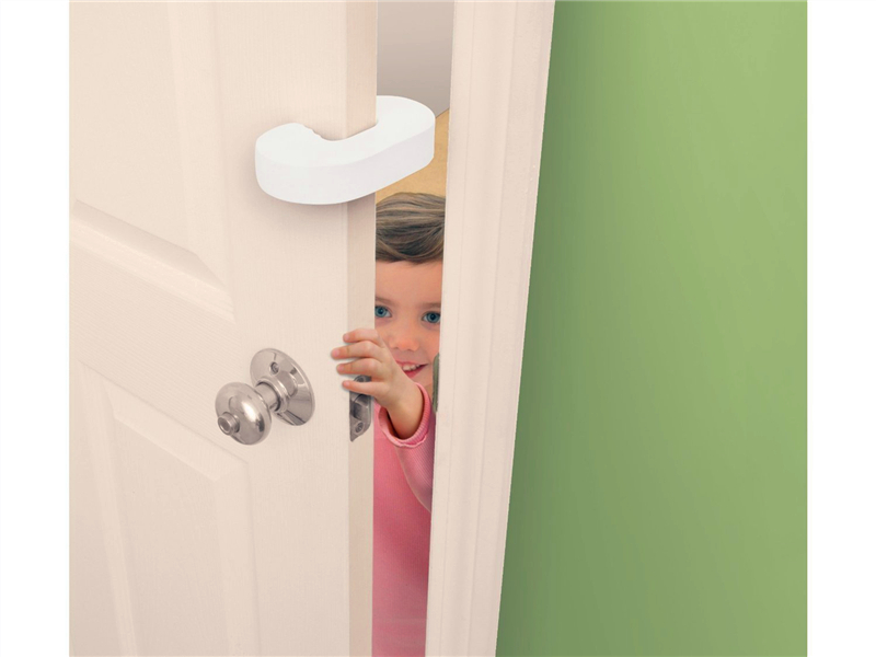 baby door safety lock