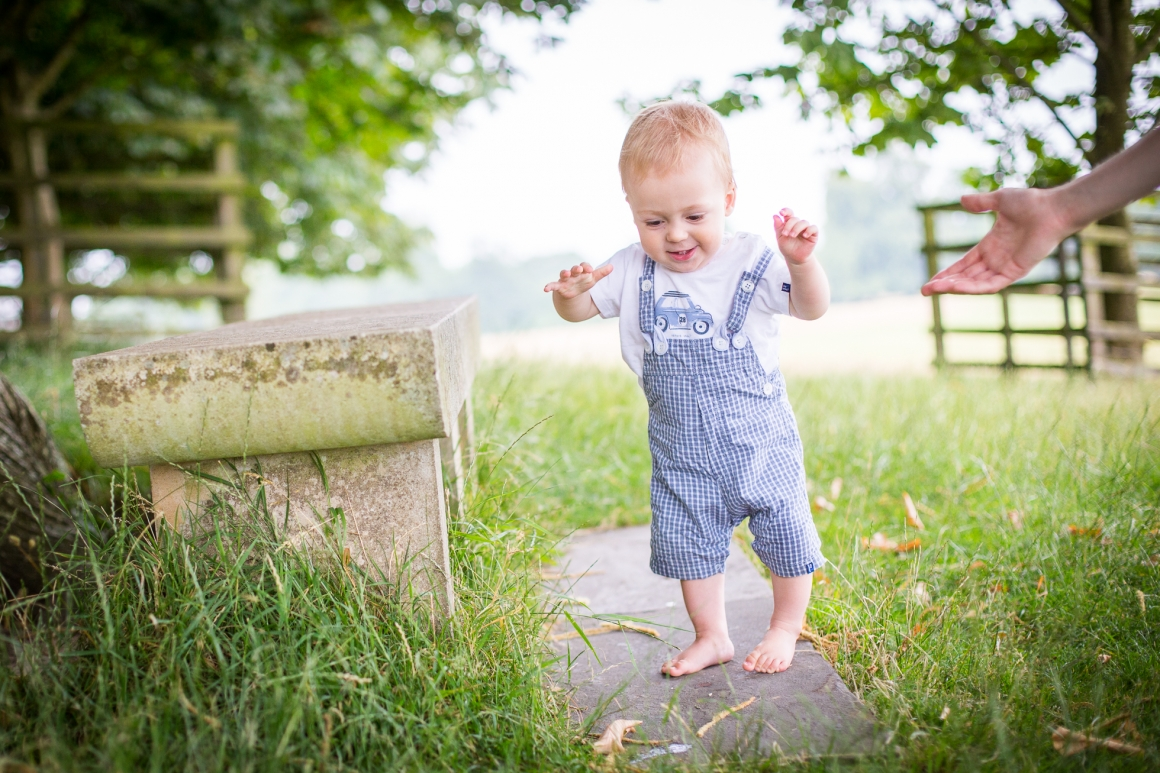 Does Baby Walker Truly Help Babies to Learn to Walk?
