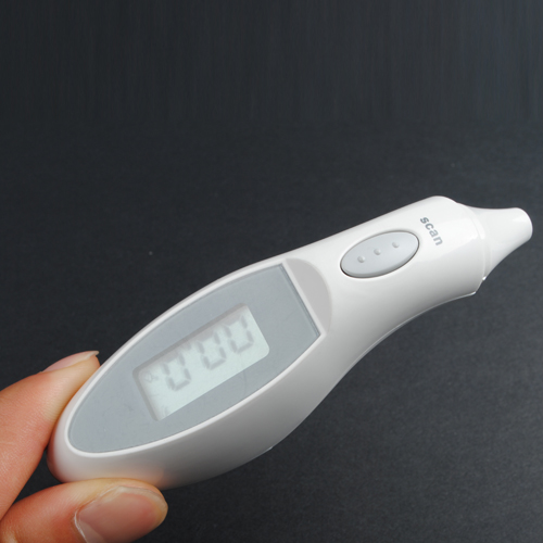 Baby Infrared Digital Ear Thermometer