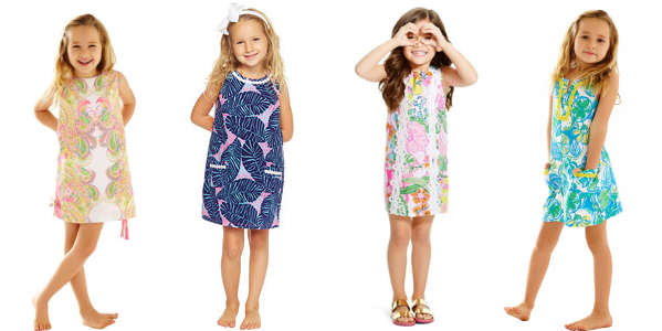 Essential Item for Baby Girl: Shift Dresses | Smart BabyTree