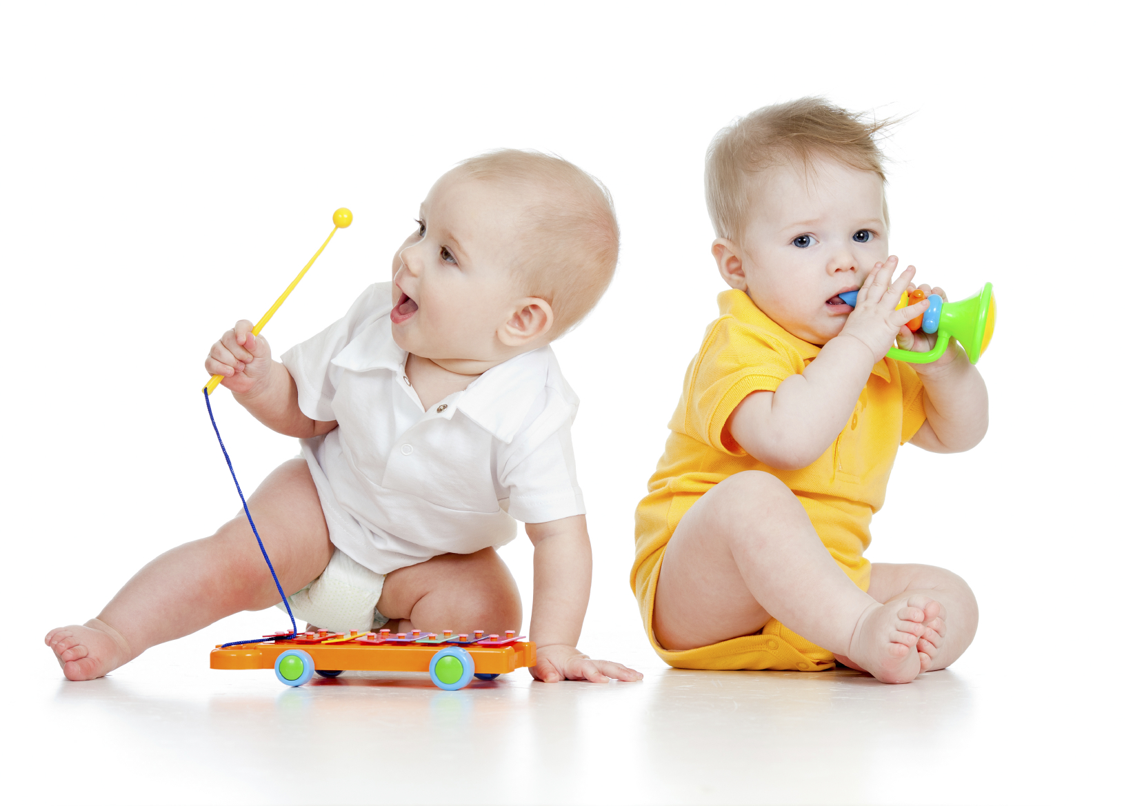 Choosing the Musical Toys for Your Baby