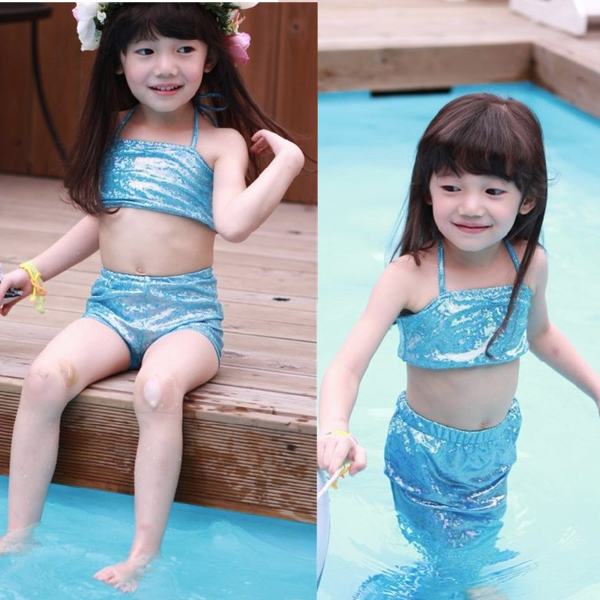 mermaid tail swimsuit