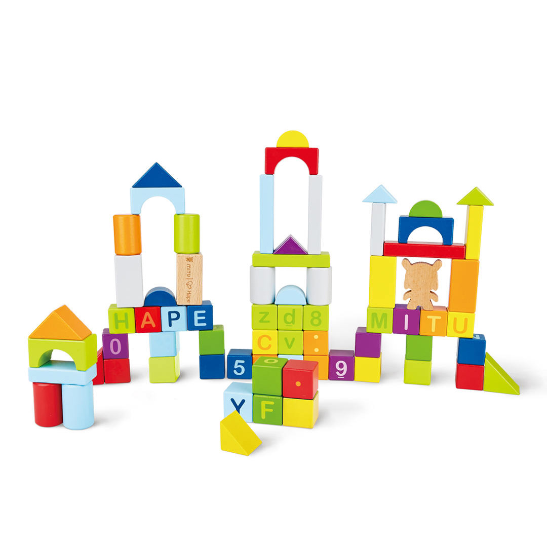 Xiaomi MITU Building Blocks