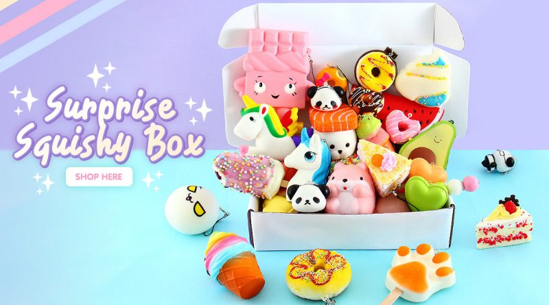 where to buy squishies