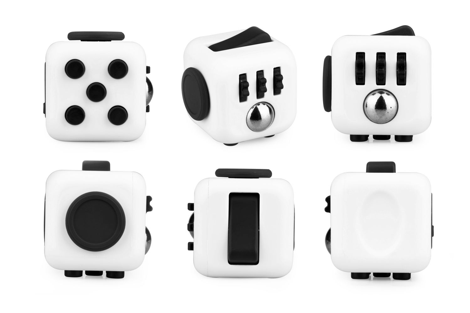 Where to buy fidget cubes