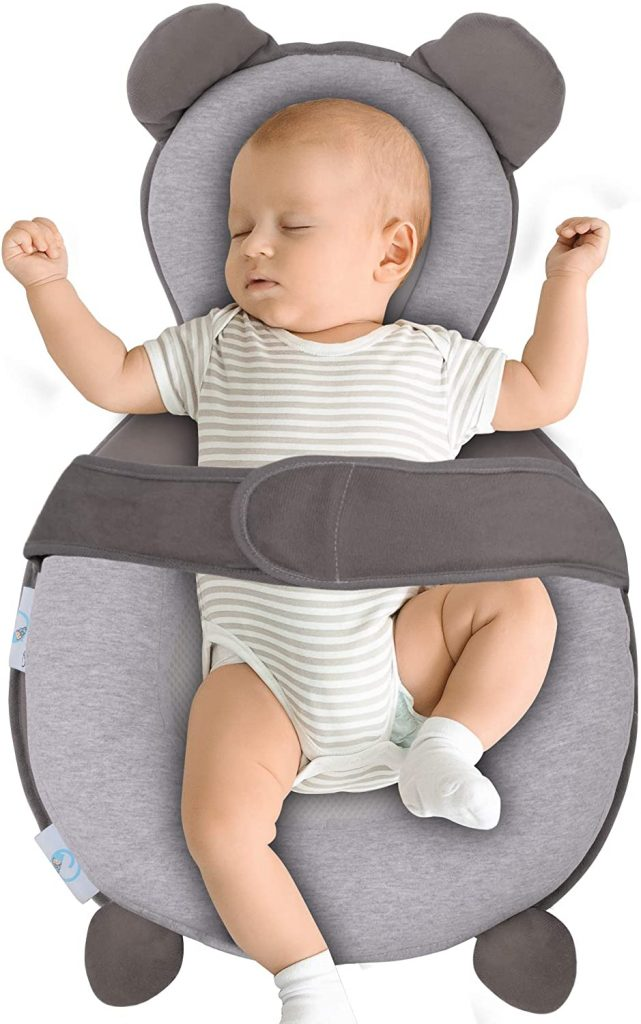 The Bibly Baby - Portable Baby Bed